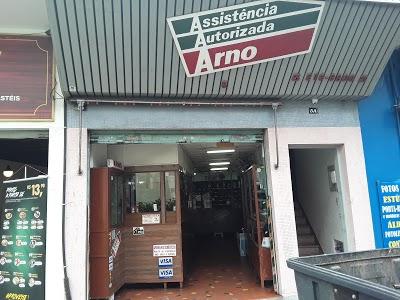 Assistência Autorizada Arno