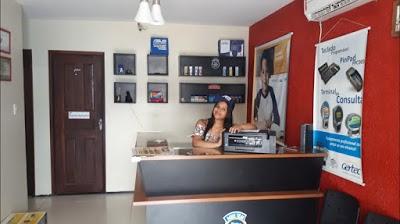AssistenciaTecnica Autorizada Epson em São Luís - Display Informática