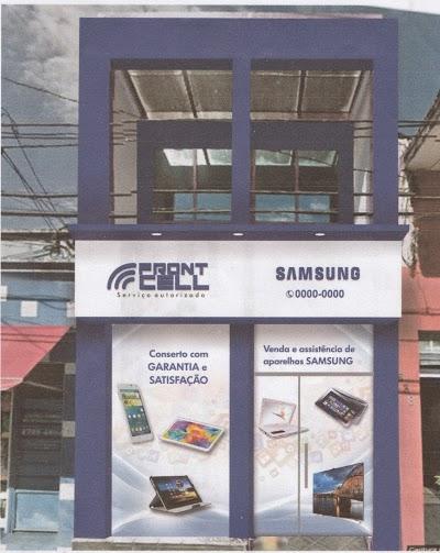 Autorizada Samsung Mogi das Cruzes