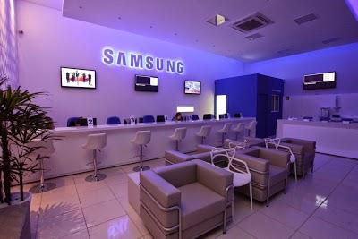 Autorizada Samsung Osasco