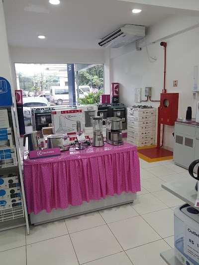 Electrolux Top Service Manaus